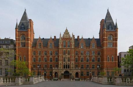 1.The Royal College of Music