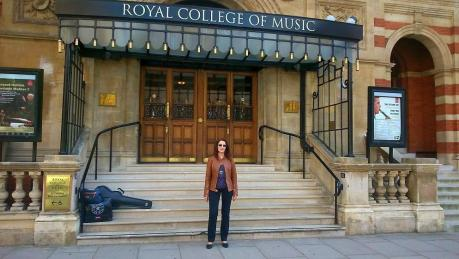 2.The Royal College of Music