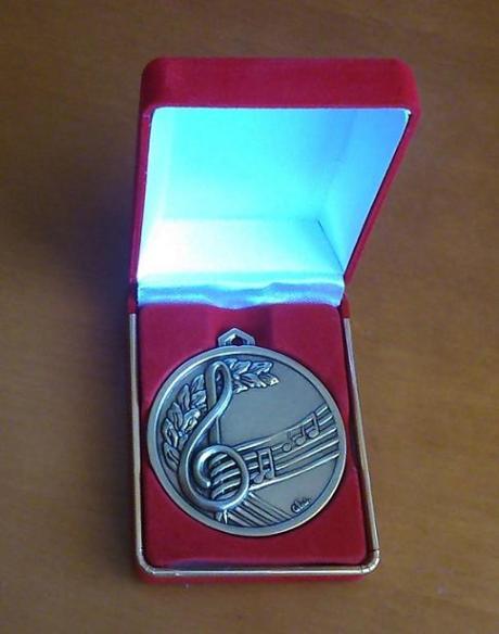 21.Medal