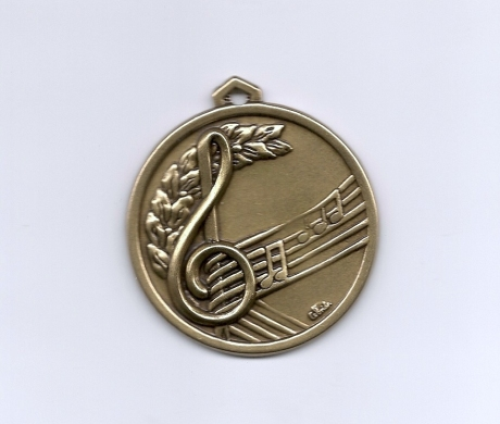 22.Medal 1